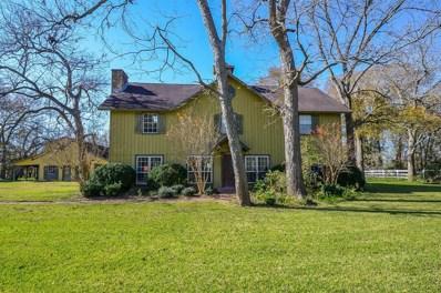 1635 Pony Lane, Simonton, TX 77476 - #: 84071058