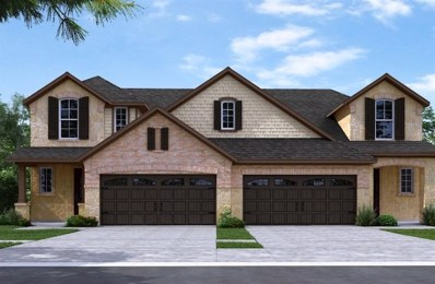 39 Ancestry Stone Place, The Woodlands, TX 77354 - MLS#: 84083753