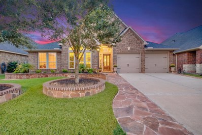 2414 Kinsgate Forest, Katy, TX 77494 - MLS#: 84090234