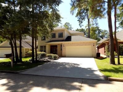 3611 Spy Glass Hill, Montgomery, TX 77356 - MLS#: 84113326
