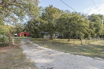7325 Loblolly Lane, Plantersville, TX 77363 - MLS#: 84114937