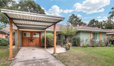 4818 Lido Lane, Houston, TX 77092 - MLS#: 84132012