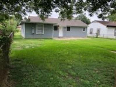 7249 Rhobell Street, Houston, TX 77016 - MLS#: 84143109