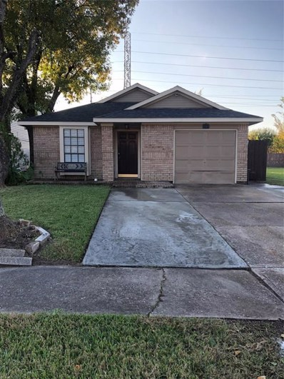 907 Pennygent Lane, Channelview, TX 77530 - MLS#: 84174776