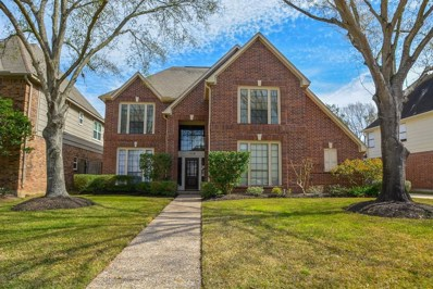 1018 Orchard Hill Street, Houston, TX 77077 - MLS#: 84181306