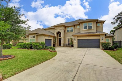 13727 Cole Point, Humble, TX 77396 - MLS#: 84206211