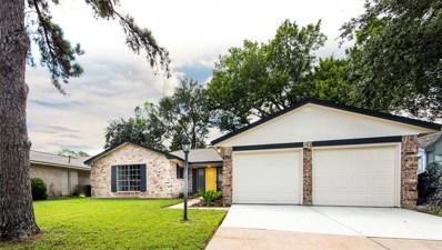 8911 Troulon Drive, Houston, TX 77036 - #: 84209470