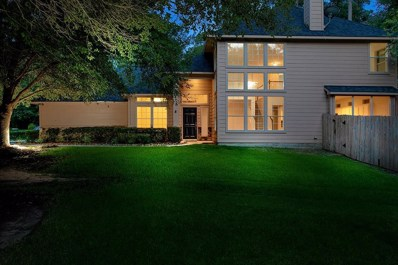 15 Endor Forest Place, The Woodlands, TX 77382 - MLS#: 84232915