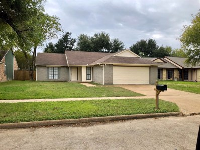 17511 Wild Willow Lane, Houston, TX 77084 - #: 84278230