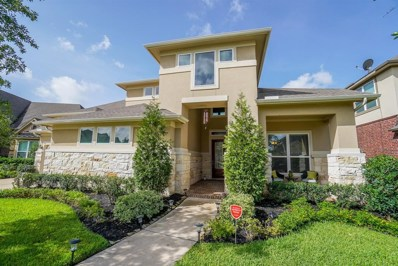 3718 Blushing Hollow Drive, Katy, TX 77494 - MLS#: 84278526
