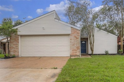 16015 Birch Vale, Houston, TX 77084 - #: 84298526