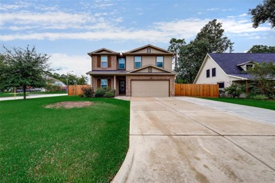 703 Windlass Way, Crosby, TX 77532 - MLS#: 8431633