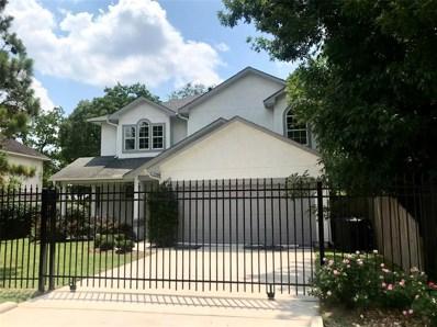 4925 Talina Way, Houston, TX 77041 - #: 84326621