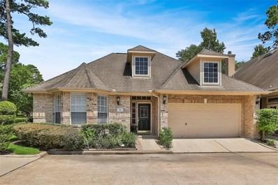 16 Villa Bend, Houston, TX 77069 - MLS#: 84326725