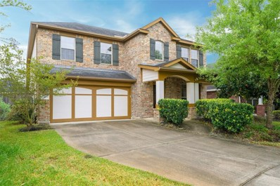 14322 Ellis Springs Lane, Humble, TX 77396 - MLS#: 84361326