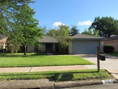 12014 Woolford Drive, Houston, TX 77065 - MLS#: 84423282