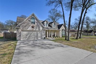 5202 Timber Ridge Street, Baytown, TX 77521 - MLS#: 84438084
