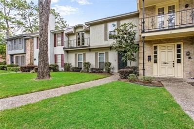 13416 Jones Road Road, Houston, TX 77070 - MLS#: 84449366