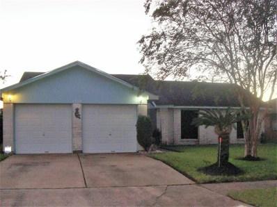 1339 Castle Glen, Houston, TX 77015 - #: 8446706