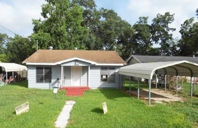 1240 East Kyle Road, Clute, TX 77531 - MLS#: 84488819