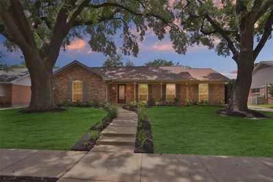 3707 Woodvalley Drive, Houston, TX 77025 - MLS#: 84503266