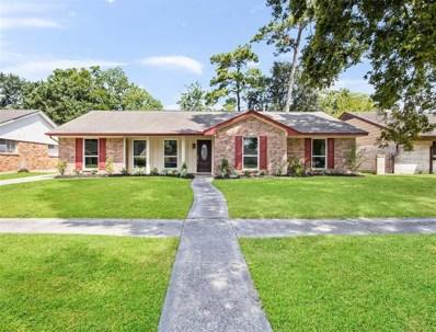 1106 Cottage Oak Lane, Houston, TX 77091 - MLS#: 8451448