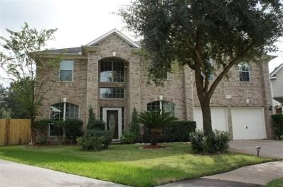 17607 Riata Springs Lane, Cypress, TX 77433 - MLS#: 84527017
