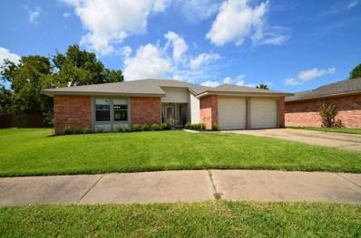 8307 Blossom Bell, Missouri City, TX 77489 - MLS#: 84528789