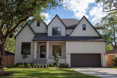4031 Grennoch Lane, Houston, TX 77025 - MLS#: 84570351