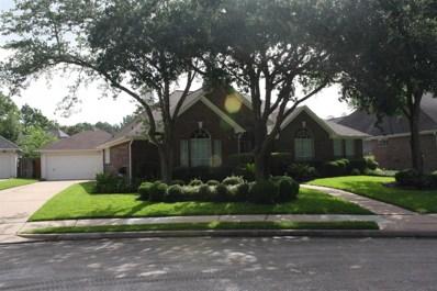 3822 Canary Grass, Houston, TX 77059 - MLS#: 84586443