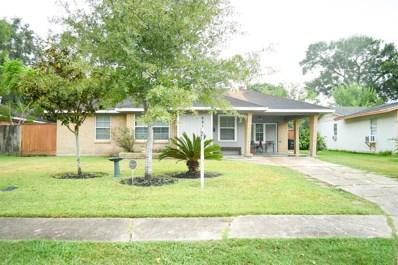 6817 Concho, Houston, TX 77074 - MLS#: 84617831