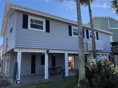 13641 Pirates Beach Boulevard, Galveston, TX 77554 - MLS#: 84622228