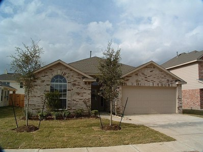 9935 Lynette Falls, Houston, TX 77095 - MLS#: 84639189