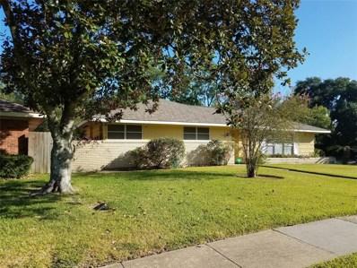 4502 Kingfisher Drive, Houston, TX 77035 - MLS#: 84644079