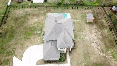 5303 Chinaberry Grove, Missouri City, TX 77459 - MLS#: 84644429