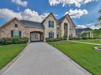 28306 S Firethorne Road, Katy, TX 77494 - MLS#: 84655913