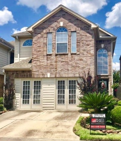1946 Natalie Rose Drive, Houston, TX 77090 - MLS#: 84680251