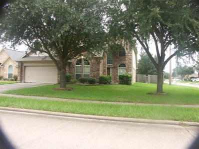 2102 Laurel Oaks Drive, Houston, TX 77014 - MLS#: 84690305