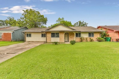 1217 Canterville Road, Houston, TX 77047 - MLS#: 84694764