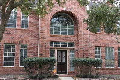 13415 Post Oak Glen, Cypress, TX 77429 - MLS#: 84719562