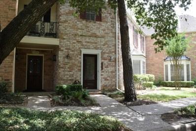 13204 Trail Hollow Drive, Houston, TX 77079 - #: 84742038