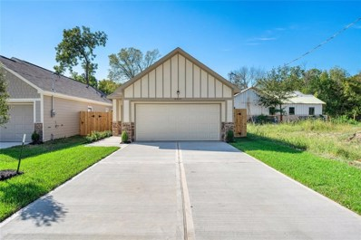 6905 Bonita Street, Houston, TX 77016 - MLS#: 84753219
