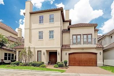 7708 S Hunters Creekway Drive, Houston, TX 77055 - MLS#: 84767958