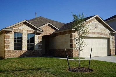 13222 Vallentine Row Drive, Houston, TX 77044 - #: 84799938