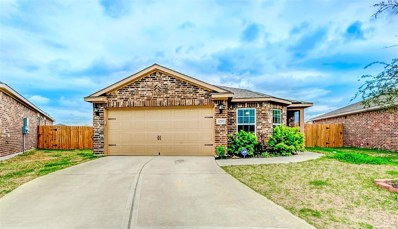 22707 Tabberts Way, Hockley, TX 77447 - MLS#: 84824071
