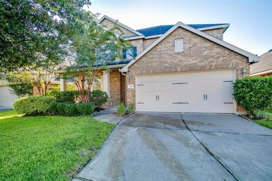 14318 Brushy Arbor Lane, Humble, TX 77396 - MLS#: 84848333