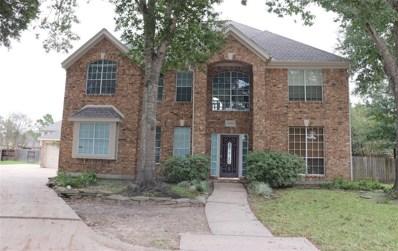 2402 Amber Springs Drive, Katy, TX 77450 - #: 84854102