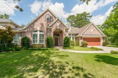 1317 Caywood, Houston, TX 77055 - MLS#: 84866030
