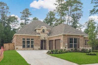 610 Ashbrook Ridge Lane, Tomball, TX 77362 - MLS#: 84880612