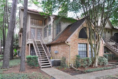16800 Sugar Pine UNIT E34, Houston, TX 77090 - MLS#: 84880633